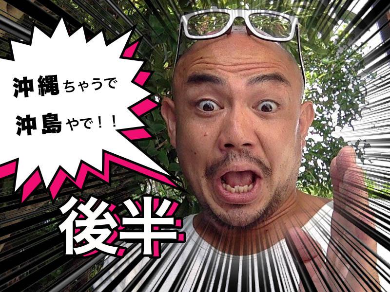 「後半戦」日本で唯一の湖上に浮かぶ有人島「沖島」に行ってみた!